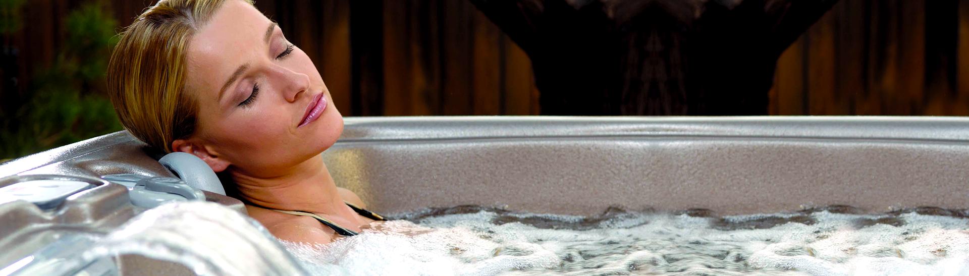 fiberglass spa repair