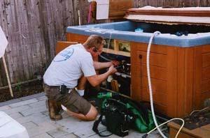 youngstown-spa-repair